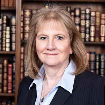 Kathleen Jensen, CMP