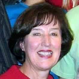 Marcia Holland, CAE