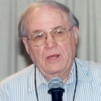 C. Russell Nickel